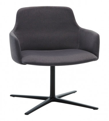 Nia fauteuil (spinpoot)