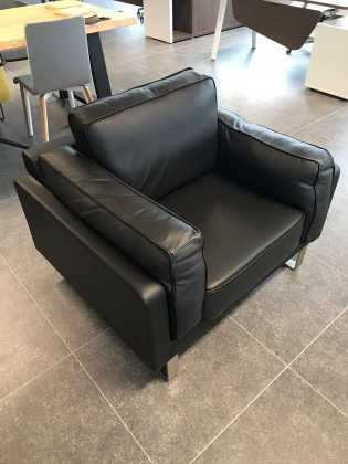 Fauteuil Lux (showroommodel)
