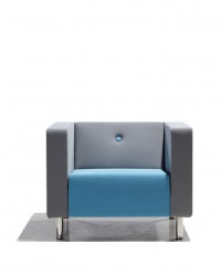 Marshall fauteuil
