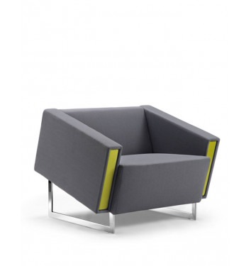 Stan fauteuil